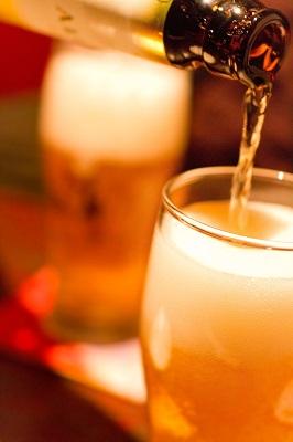 キンキン生ビールと予算管理の意外な関係
